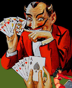 Gambling arguments against