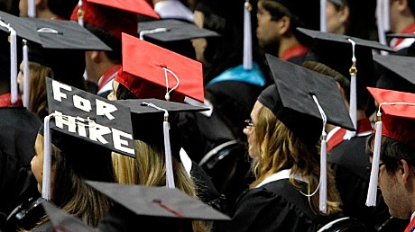 UA graduation 2011