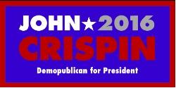 John Crispin-logo
