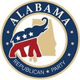 Alabama Republican Party logo