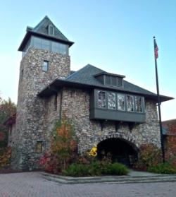 Mount Laurel-fire station
