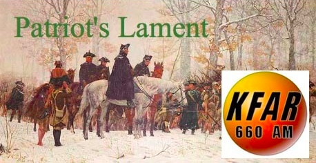 Patriot's Lament