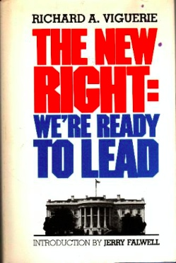 The New Right-We're Ready to Lead
