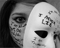 false-self